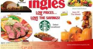 Ingles Weekly Ad